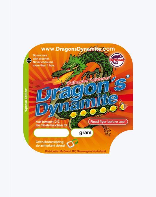 Dragons-dynamite