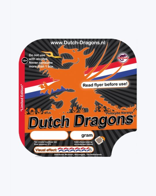 Dutch-dragon