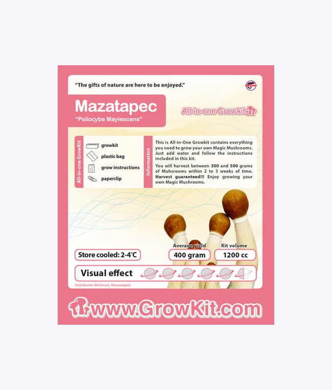 MAZATAPEC-GROWKIT