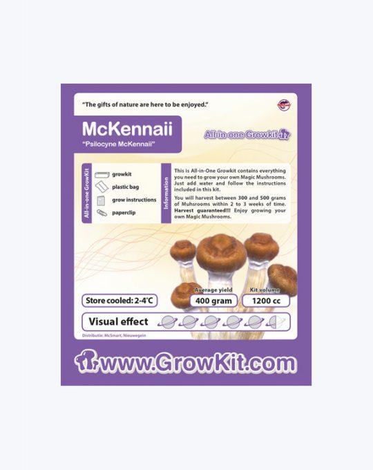 MCKENNAII-GROWKIT