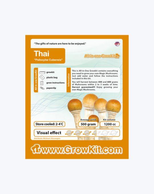 THAI-GROWKIT