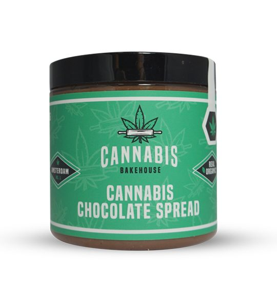 Cannabis-bakehouse-chocolate-spread