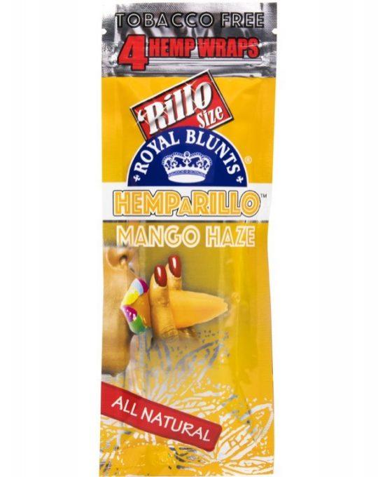 Hemparillo Mango Haze
