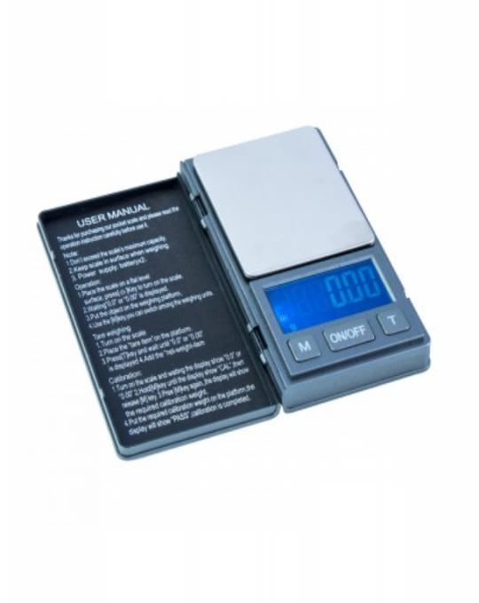 bullet pocket scale