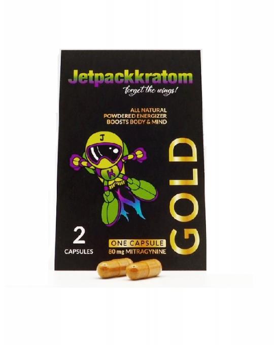gold 2 pills