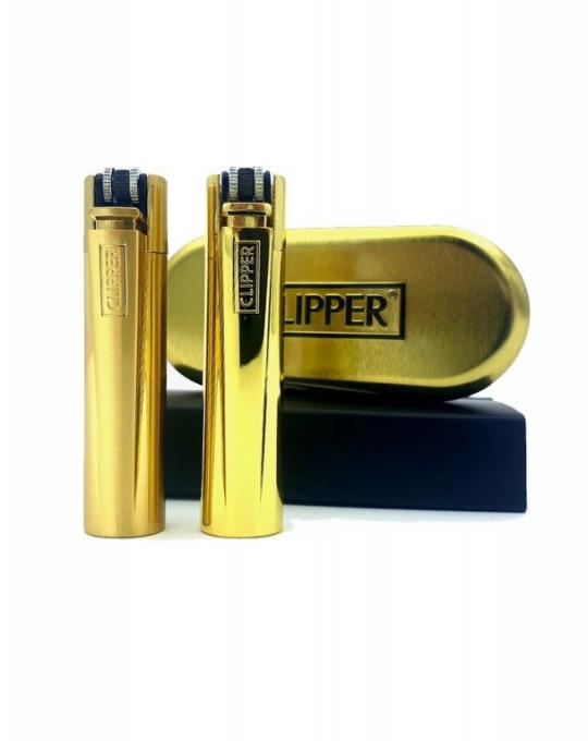 goud clipper