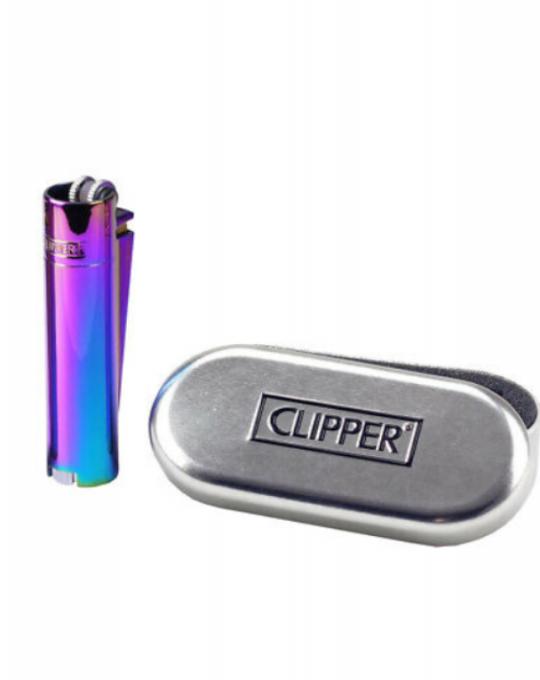 regenboog clipper