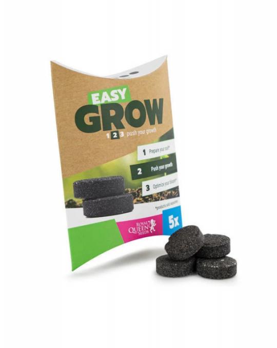 easy grow 5